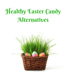 Check out these healthy Easter Candy Alternatives. Some of them will even fit inside your plastic eggs! traditionalhomemaker.com