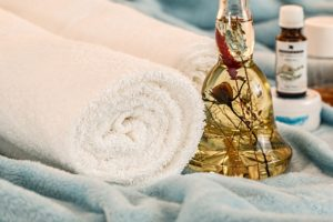 My personal care routine that is as natural and healthy as is feasible for me. traditionalhomemaker.com
