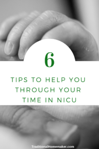 Nobody wishes for a NICU stay for their baby. But if that's the cards you are dealt, learn a few ways to make your preemie have a more natural NICU stay.