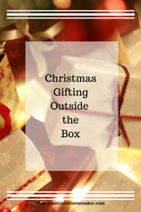 Not sure what to get your friends and family for Christmas? Here are a few ideas for gifting experiences and quality time!