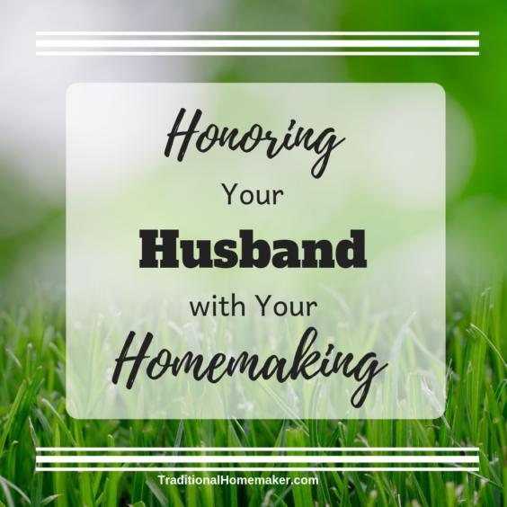 homemaking, homemaking skills, traditional homemaking skills, housewife skills