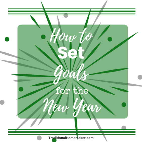 Rather than setting a hard resolution of pass or fail, how about we set goals? And achieve those goals with small, tangible resolutions along the way!