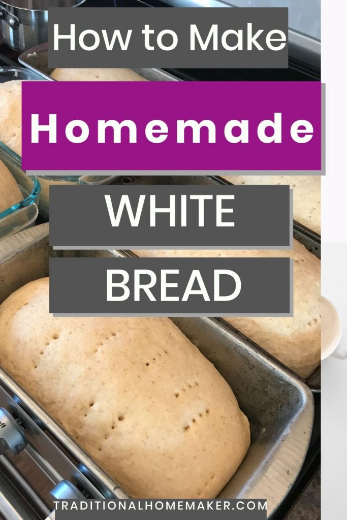 Want to make your own healthy bread? Try this budget friendly, drool-worthy homemade white or whole wheat bread recipe from my mother-in-law.