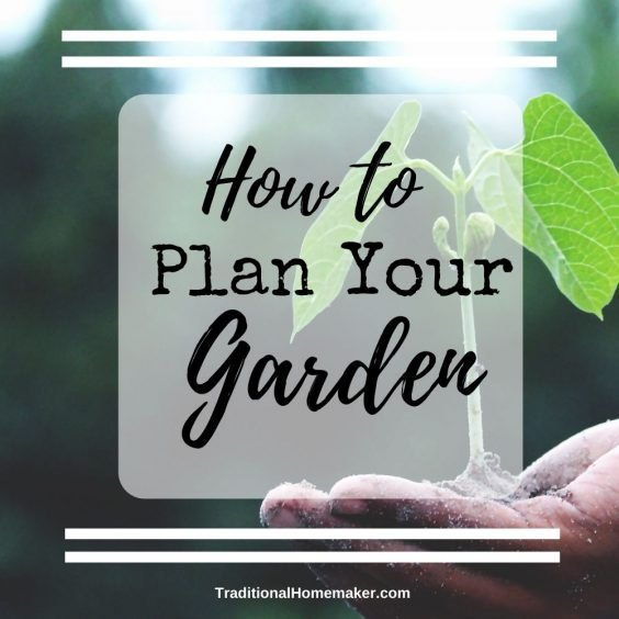 Yes, plan your garden. Here are a few tips for garden planning that will help you avoid missing out on the perfect vegetable varieties.