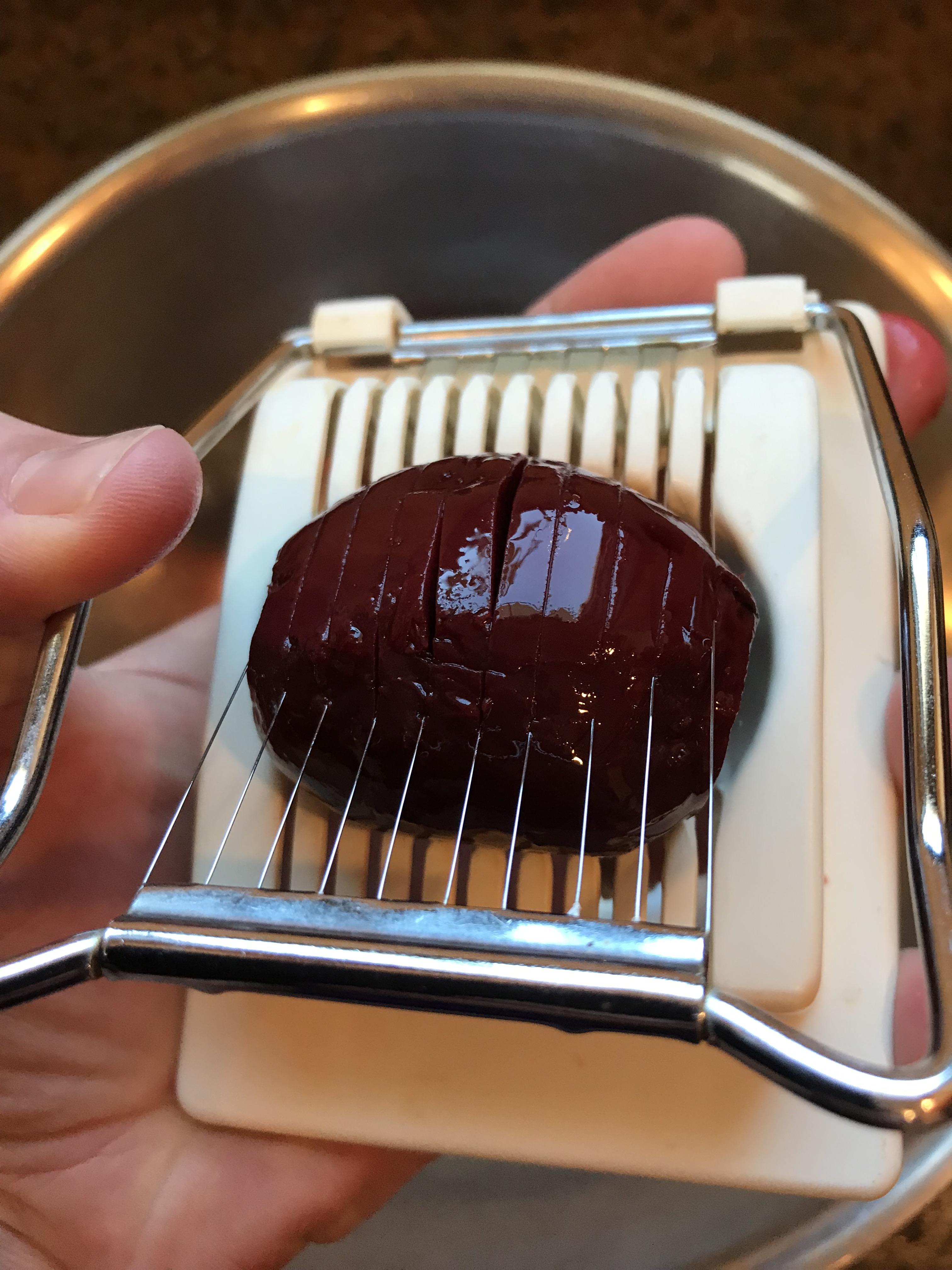 Creamy Red Beet Salad Recipe