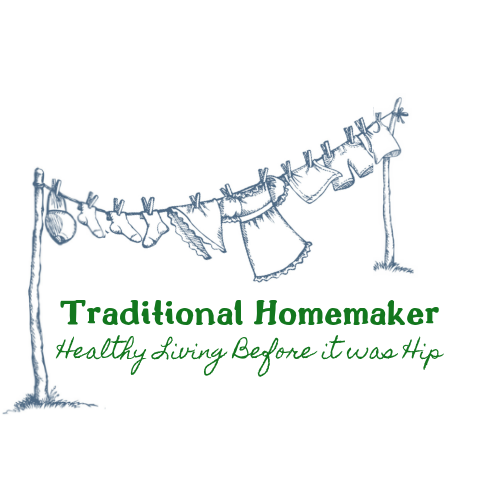 Traditional Homemaker